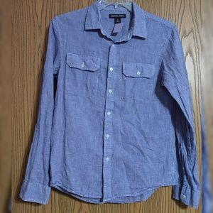 Michael Kors men's button down shirt medium